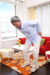 脊柱菅狭窄症と診断されたら?